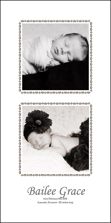Collages And Storyboards {Galveston Photographer} – Gina Hickman
